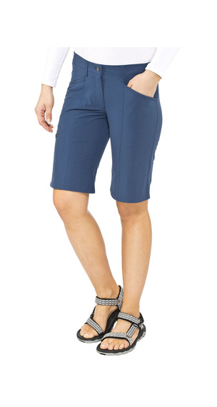High Colorado Chur-2 - Short Femme - bleu
